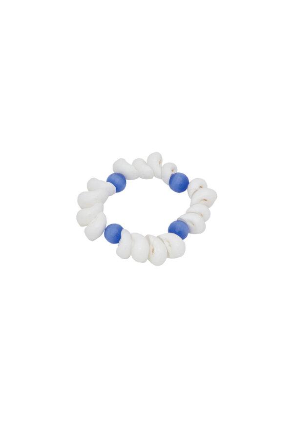 Armband Tara in Blau